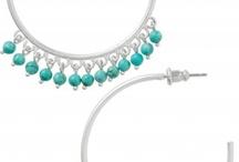 Earrings!! / Super cute earrings! / by Julie Arrant