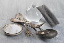 zilver poetsen