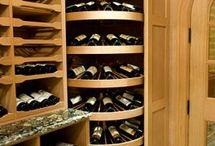 Wine & Wine Cellars
