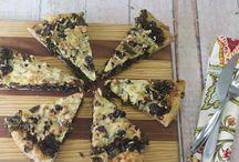 Meez Menu for the week of 6/4 / Our menu for the week of 6/4. Order via meezmeals.com.