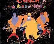 Винил Queen