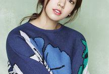 ♥ Park Shin Hye ♥ / Pak Sinhje dél-koreai színésznő, leginkább a You're Beautiful, a Heartstrings, a Flower Boys Next Door és a The Inheritors című televíziós sorozatokból ismert. Wikipédia Született: 1990. február 18. (életkor 26), Kvangdzsu, Dél-Korea Magasság: 1,68 m Filmek: My Annoying Brother, Miracle in Cell No. 7, A királyi szabó, továbbiak Díjak: SBS Drama Awards for Best Couple, továbbiak Testvérek: Park Shin-won