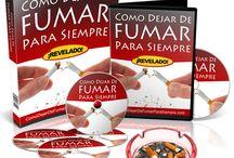 Como Dejar El Cigarrillo / Encontra Aqui Los Articulos De http://ComoDejarElCigarrillo.com