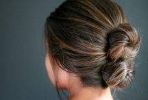 Hairstyle Reference - Women