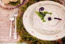 Wedding Decor / by Kimberlee Miller Photography