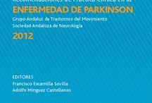 INFORMACIÓN SOBRE EL PARKINSON