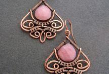 Ww Earrings