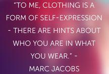 Fashion Sentences