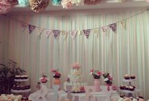 Party Ideas / by Sheena Gonzales