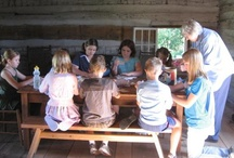 School Tours at the Village