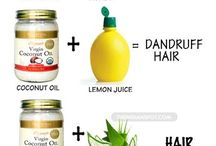 Hair treatment