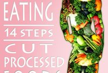 Healthy Diet / by Kay Marie Mcbride