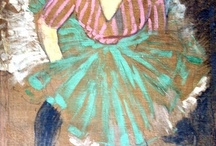 POSTIMPRESIONISM CLOISONISM SYNTHETISM FAUVISM