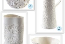 Hobby ceramica / tutto quello che avresti voluto fare e non hai fatto