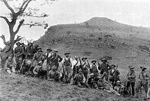 Anglo boer war and concentration camps