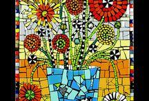 mosaics / by Heather Johnson