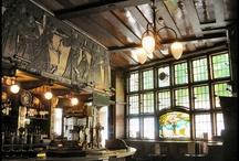 Bar Pub Space Design