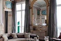 Paris Interior