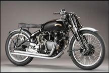 Bikes - Vincent