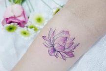 koi lotus tattoo