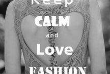 Fia Fashion & Fashion Quotes
