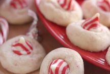 Holiday Treats / Eat, drink and be merry this holiday season with these festive treats!