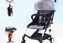 Baby Strollers