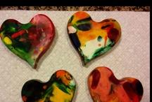Valentines Day / by Jennie Glass