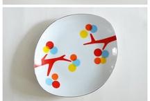 Painted porcelain ideas