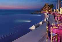 Dreams Riviera Cancun Weddings