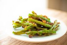 Vegetable Side dish recipes to try