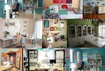 Craft cosas y espacios