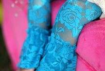 Leg Warmers (For Children) / Adorable leg warmers for kids