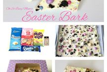 Easter cooking ideas