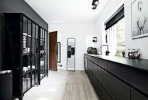 Køkken / Inspiration