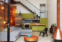 Home Designs / Home design ideas  / by Jonha Revesencio