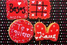 Repostería Creativa / Galletas, pasteles, cupcakes...