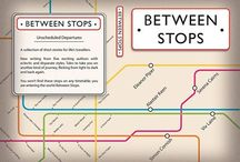 Between Stops / An anthology