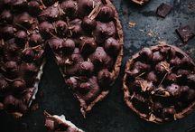 Шоколад , кофе , карамель