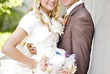 Wedding Photography / by Kristen Andersen