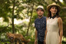 Truffaux Extraordinary Hat Makers / Handwoven Line of Truffaux Panama Hats