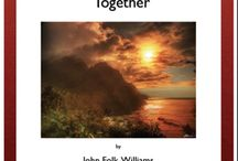 Stories about Recovery from Depression / Stories about taking life back from depression, saving relationships, exploring psychotherapy, healing the whole mind and learning to live well again. / by John Folk-Williams