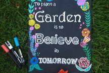 lovely garden gift ideas (etsy)