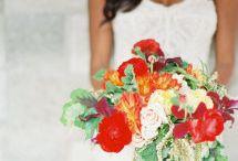 The Florals / Wedding Bouquets | Bridal Flowers | Wedding Florals