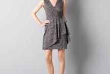 Wrap Dresses / by Leila Breton