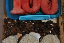 Kid Lunches - Peanut Free / by Melissa Keown