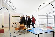 Living with Art & Design / Galleries, museums and iconic properties