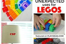 KID_play ideas - Gyerek elfoglaltságok