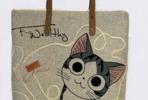 ANYTHING CATs / by Dina Anderson