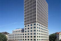 Novotel Berlin von Ortner & Ortner Architekten